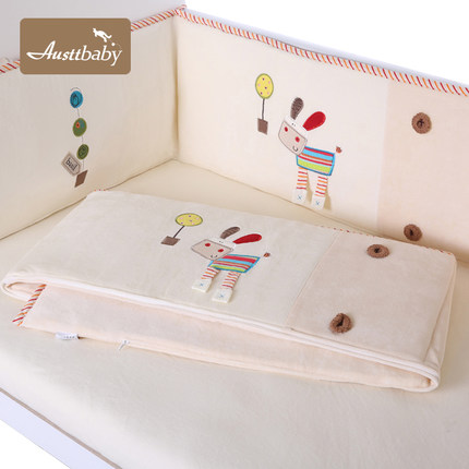 Baby Cot and Mattresses